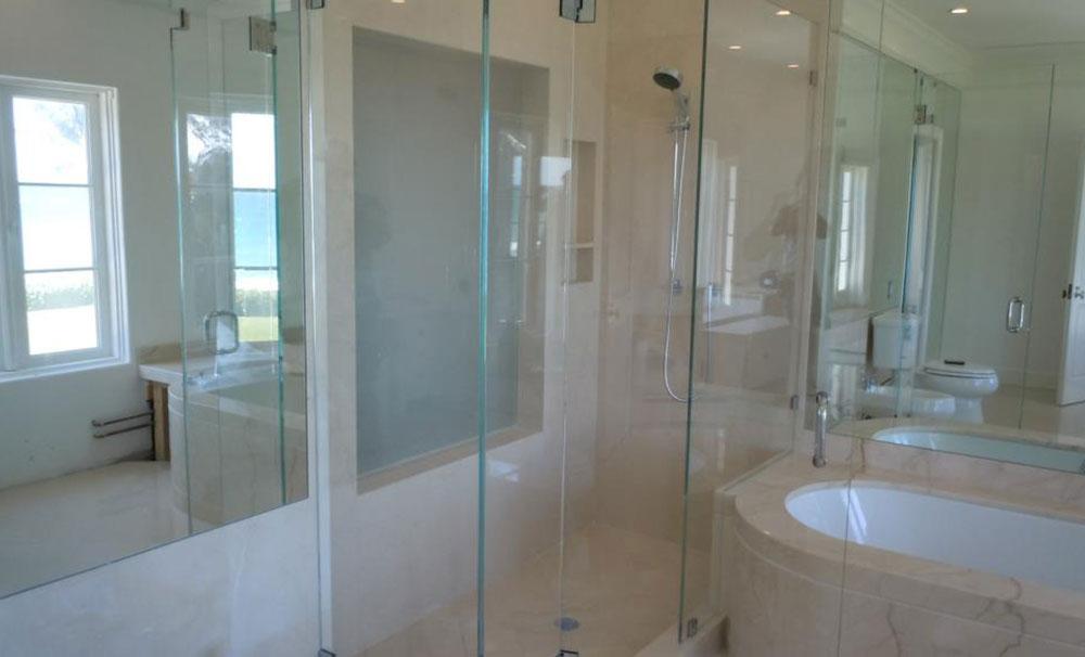 Shower Enclouser Cover